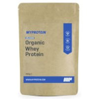 Organic Whey Protein - 250g - Pouch - Unflavoured