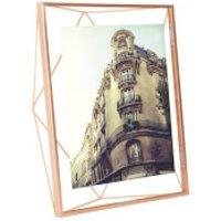 Umbra Prisma Photo Frame - Copper - 8 x 10 (20 x 25cm)