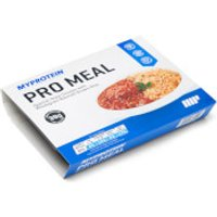 Pro Meals - 6 x 380g - Tray - Spanish Chicken & Brown Rice