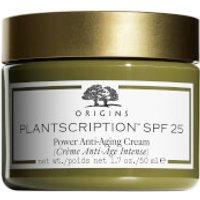 Origins Plantscription SPF 25 Power Anti-Ageing Cream 50ml