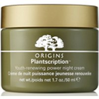 Origins Plantscription™ Youth-Renewing Power Night Cream 50ml