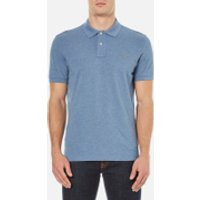 GANT Men's The Original Pique Polo Shirt - Dark Jeans Blue - XXL - Blue