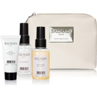 Balmain Hair Styling Cosmetic Bag (Worth 27.15)