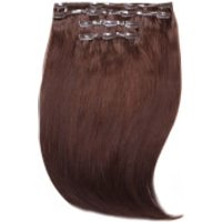Beauty Works Jen Atkin Invisi-clip-in Hair Extensions 18 - Hot Toffee 4