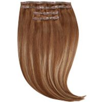 Beauty Works Jen Atkin Invisi-clip-in Hair Extensions 18 - Rodeo Drive Ja3