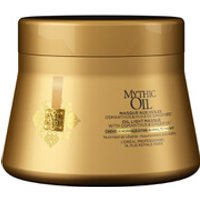 LOral Professionnel Mythic Oil Masque for Normal to Fine Hair