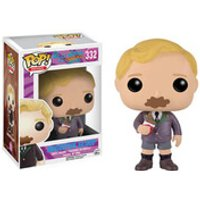 Willy Wonka and the Chocolate Factory Augustus Gloop Pop! Vinyl Figure - Chocolate Gifts
