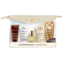 NUXE Travel Kit (Worth 15.90)