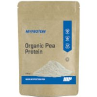 Organic Pea Protein - 300g - Pouch - Unflavoured