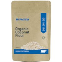 Organic Coconut flour - 300g - Pouch - Unflavoured