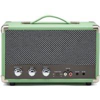GPO Retro Westwood Bluetooth Speaker - Green