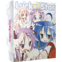 Lucky Star Collectors Edition