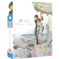 Eden of the East Collectors Edition