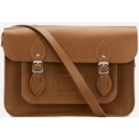 The Cambridge Satchel Company Womens 14 Inch Magnetic Satchel - Vintage
