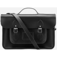 The Cambridge Satchel Company Womens 15  Satchel - Black