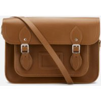 The Cambridge Satchel Company Womens 13 Inch Magnetic Satchel - Vintage