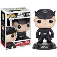 Star Wars: The Force Awakens General Hux Pop! Vinyl Figure