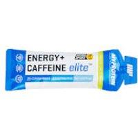 Energy Elite + Caffeine™, 50g - 50g - Sachet - Lemon & Lime