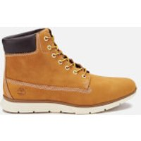 Timberland Mens Killington 6 Inch Boots - Wheat Nubuck - UK 8 - Tan