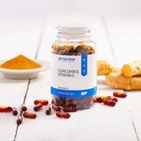 Curcumin & Vitamin D Capsule - 180capsules - Pot