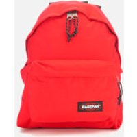 Eastpak Eastpak Men's Authentic Padded Pak'r Backpack - Apple Pick Red