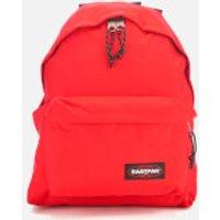 Eastpak Men's Authentic Padded Pak'r Backpack - Apple Pick Red