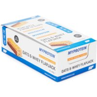 Oats & Whey - 18Bars - Box - Salted Caramel