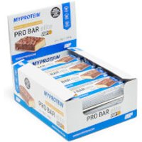 Pro Bar Elite - 12 x 70g - Box - Toffee Vanilla