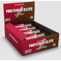 Pro Bar Elite - 12 x 70g - Dark Chocolate Berry
