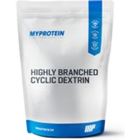 Highly Branched Cyclic Dextrin - 1kg - Pouch - Unflavoured