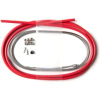 VEL Flow Brake Cable Set - Red