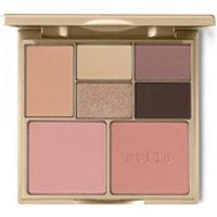 Stila Perfect Me, Perfect Hue Eye & Cheek Palette 14g - Fair/Light