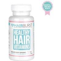 Hairburst Vitamins for Healthy Hair (60 Capsules)
