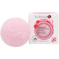 Bubble T Bath Fizzer - Hibiscus & Acai Berry Tea 180g