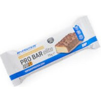 Pro Bar Elite (Sample) - 70g - Box - Caramel Hazelnut