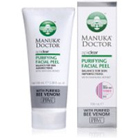 Manuka Doctor ApiClear Facial Peel 100ml