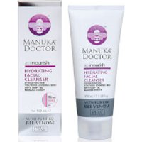 Manuka Doctor ApiNourish Hydrating Facial Cleanser 100ml