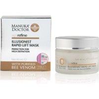 Manuka Doctor ApiRefine Illusionist Rapid Lift Mask 40ml