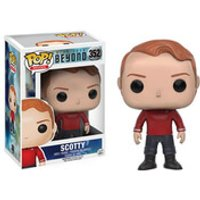 Star Trek Beyond Scotty Pop! Vinyl Figure