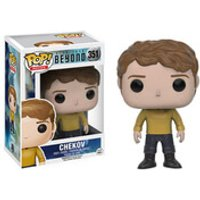 Star Trek Beyond Chekov Pop! Vinyl Figure