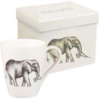 Harlequin Savanna Aspen Mug Gift Box - Opal