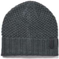 Craghoppers Men's Caledon Hat - Dark Grey - S/M - Grey