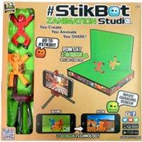 StikBot Zanimation Studio Pro Kit