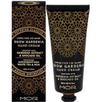 MOR Emporium Classics Snow Gardenia Hand Cream 100ml