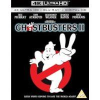 Ghostbusters II - 4K Ultra HD