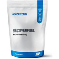 RecoverFuel - 1kg - Pouch - Natural Strawberry