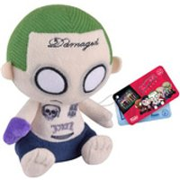 Suicide Squad Joker Mopeez Plush - Joker Gifts