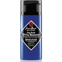 Jack Black Clean Break Oil-Free Moisturiser
