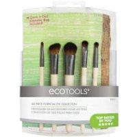 EcoTools 6 Piece Eye Brush Set