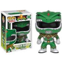 Mighty Morphin Power Rangers Green Ranger Pop! Vinyl Figure - Power Rangers Gifts